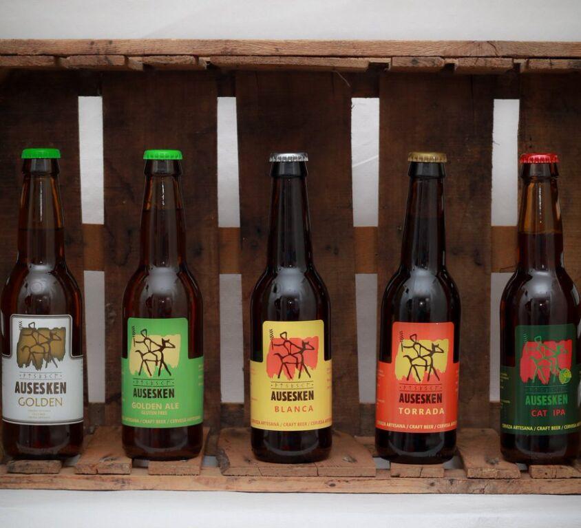 Cervesa Ausesken