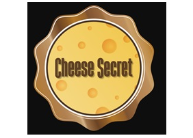 Fetaosona Cheese Secret Logo
