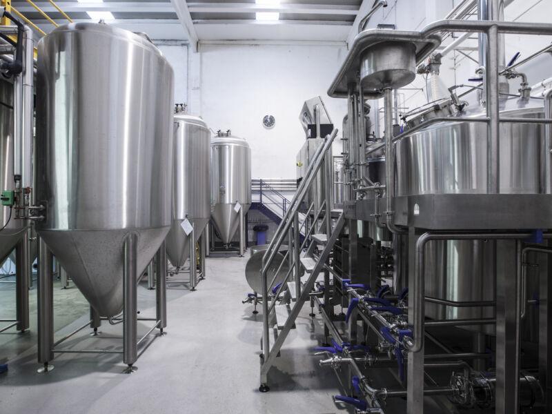 Cervesa del Montseny