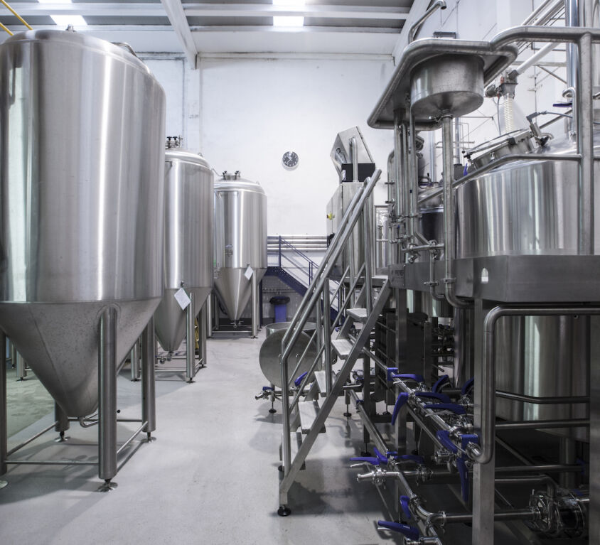 Companyia Cervesera del Montseny