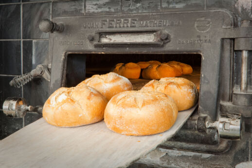 fetaosona - Forn Sant Roc - Manlleu - El nostre forn