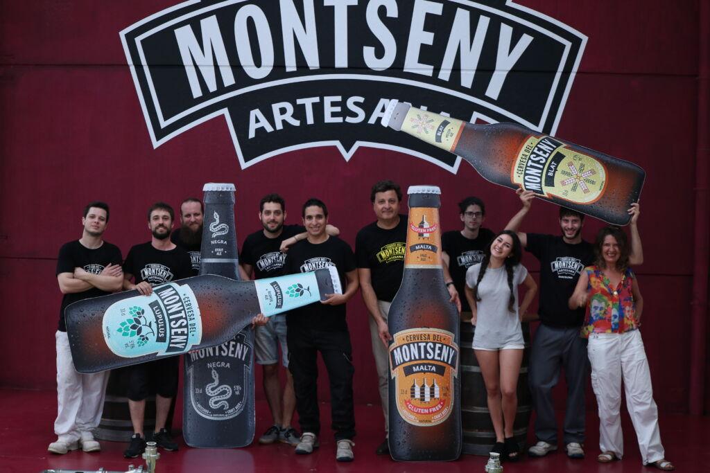 fetaosona - Cervesa del Montseny artesana