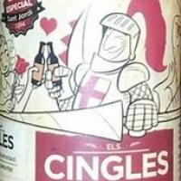 Fetaosona - Cervesa Els Cingles - Especial Sant Jordi