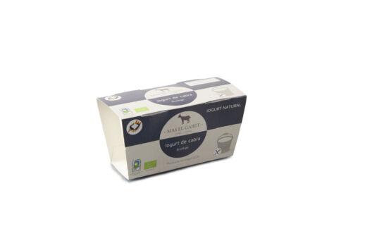 fetaosona - Formatges Mas el Garet - Paquet Iogurt