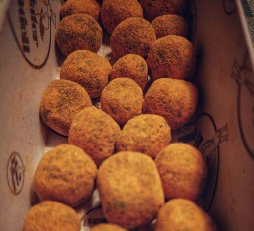 Fetaosona - El xocolater de Taradell catànies de Taradell