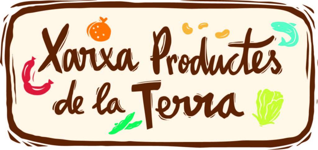 fetaosona - logo_productes_de_la_terra