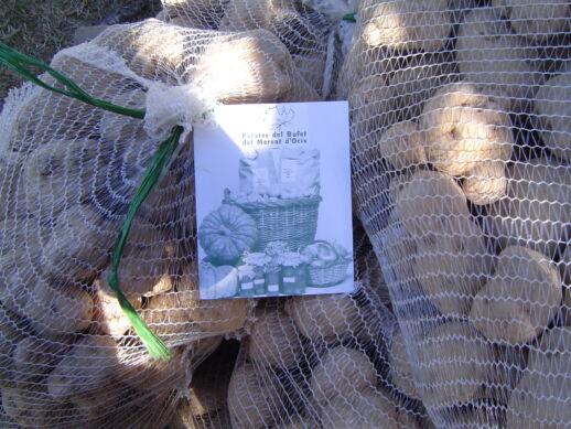fetaosona - Productors Patata del Bufet