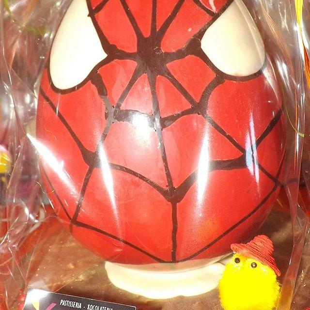 Fetaosona - Xocolato - Ou per la mona Spiderman