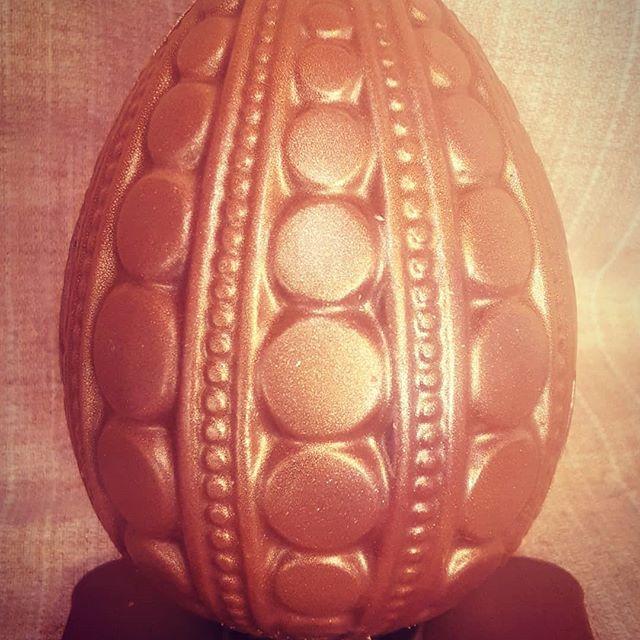 Fetaosona - Xocolato Garrapinyades - Ou de Pasqua