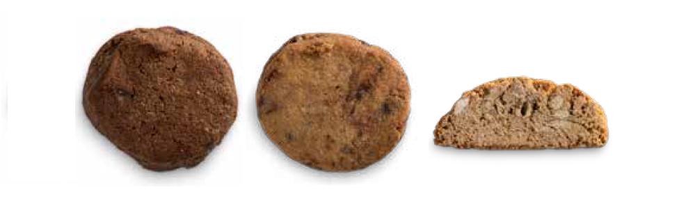 Fetaosona - Artipa - Galetes amb farina d'espelta