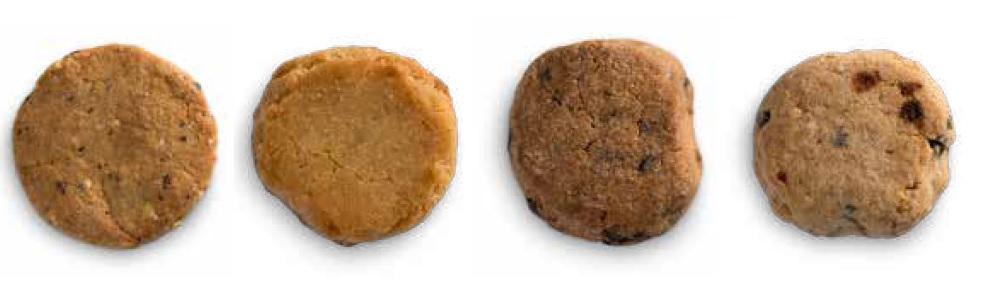Fetaosona - Artipa - Galetes de farina de fajol i arròs del catàleg