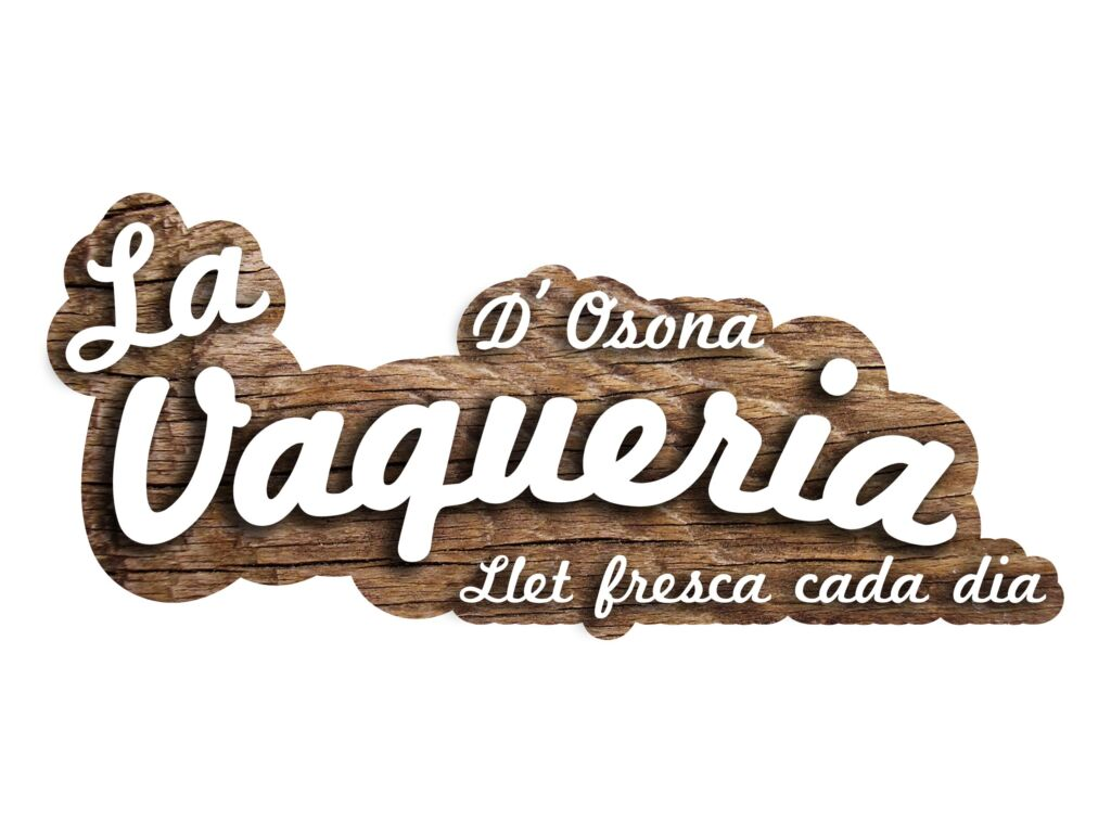 fetaosona - La Vaqueria - logo