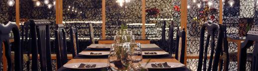 fetaosona - Sambucus - Restaurant