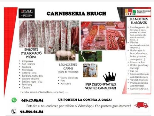 fetaosona - Carnisseria Bruch
