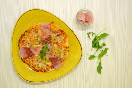 fetaosona - 0% Gluten - Copia de Pizza pernil dolç