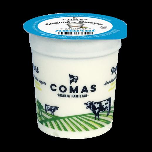 fetaosona - Granja Comas -Iogurt natural ensucrat