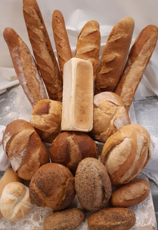 fetaosona - Forn de pa i pastisseria Glina